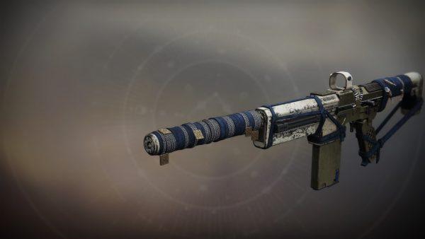 Destiny 2: los mejores rifles automáticos que puedes ganar ahora 10