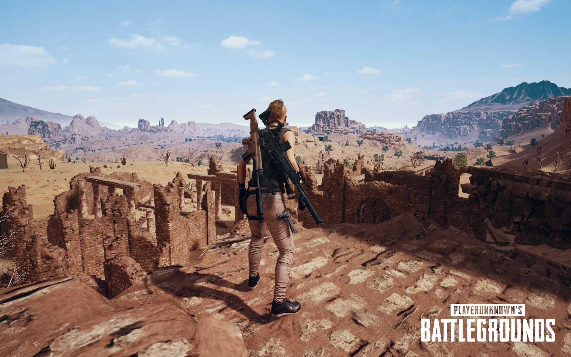 PUBG developer identifies a new cheating pattern, looking