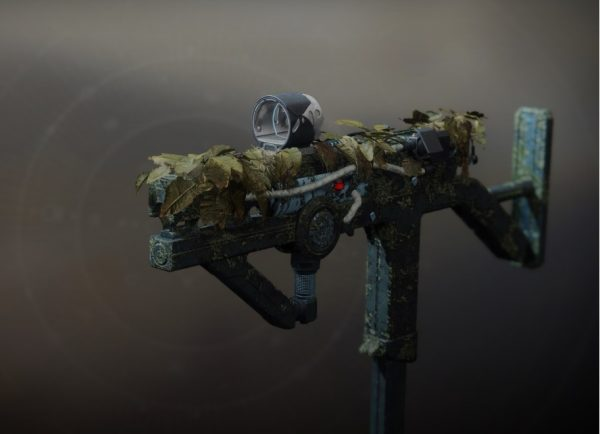 Destiny 2: los mejores SMG para el combate cuerpo a cuerpo 8