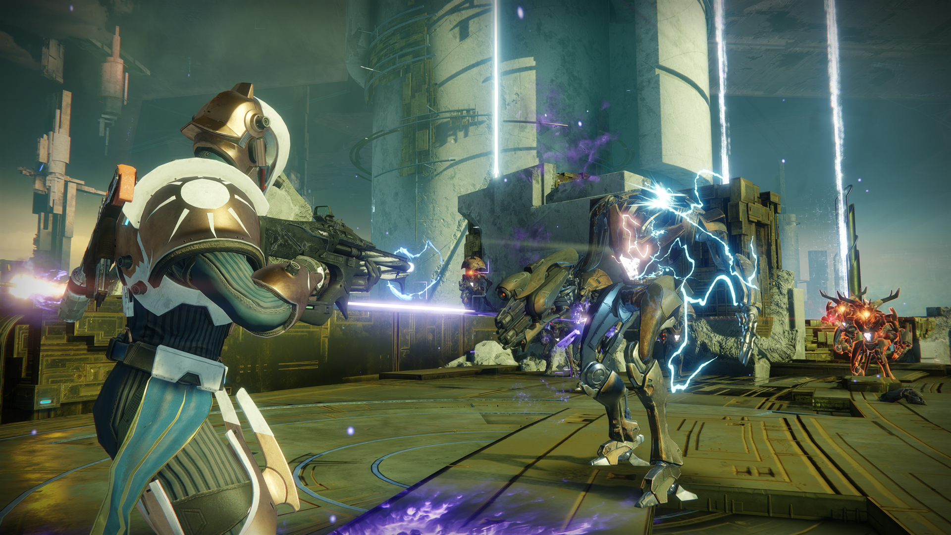 How Destiny 2 is Buffing Raid Rewards