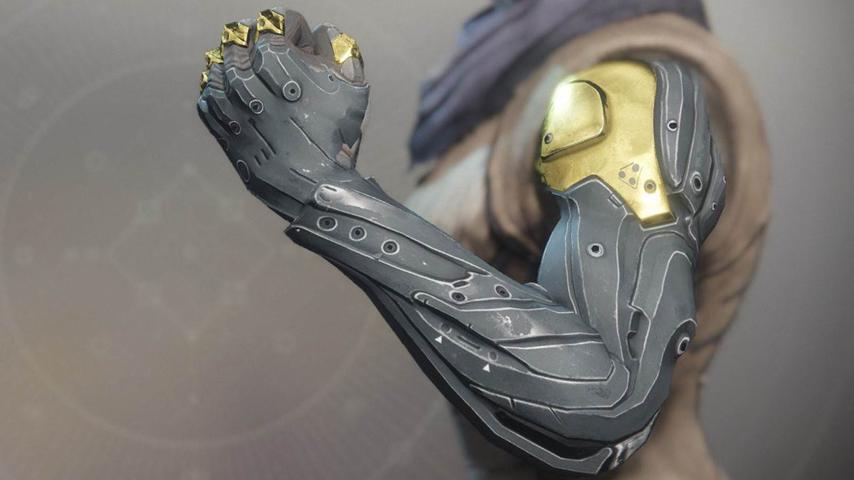 Destiny 2 Exotics All Hunter Armour Including New Curse Of Osiris Gear