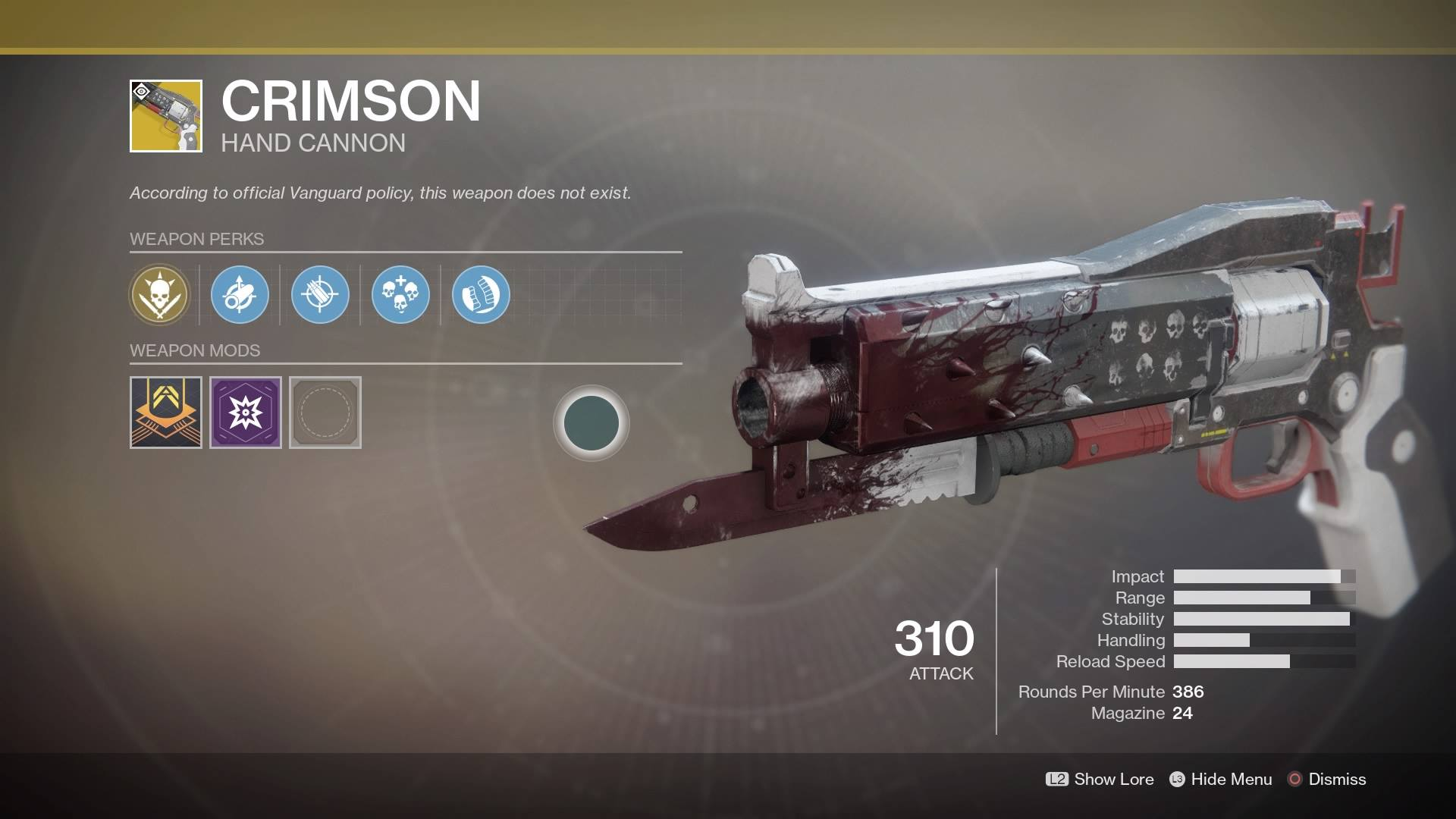 All destiny 2 exotic weapons so far 24 beautiful deadly all destiny 2 exotic weapons so far 24 beautiful deadly boomsticks including new curse of osiris additions vg247 malvernweather Images