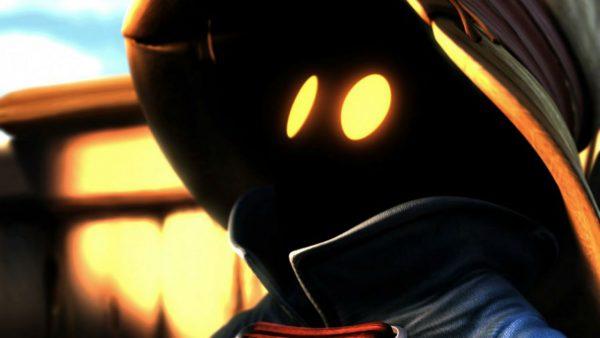 Final Fantasy 9 animated series