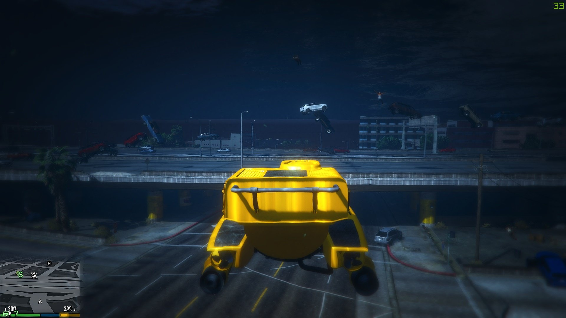 8 amazing GTA 5 mods that are worth your time - travel to