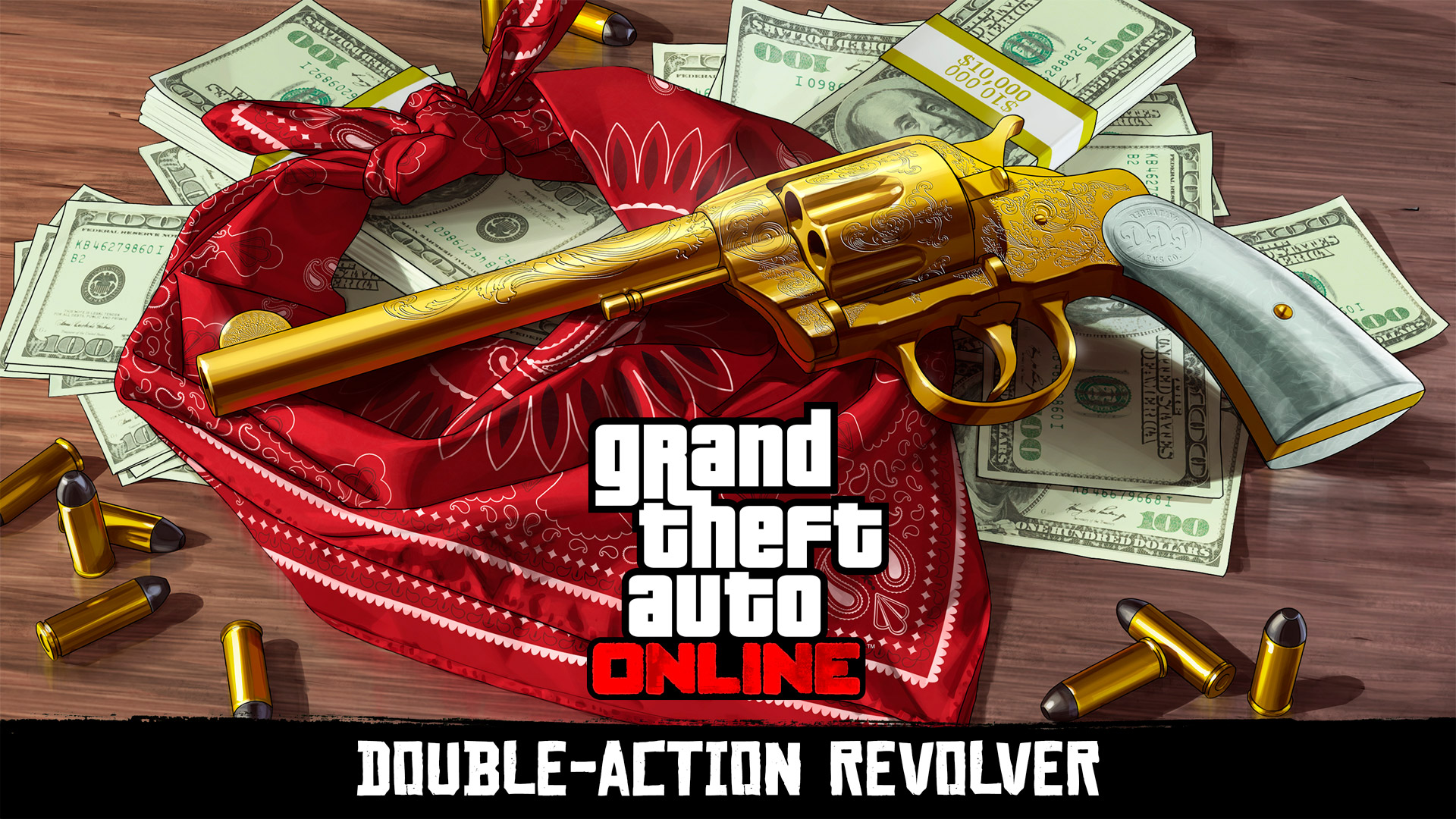Red Dead Redemption 2: how to unlock the Double-Action Revolver