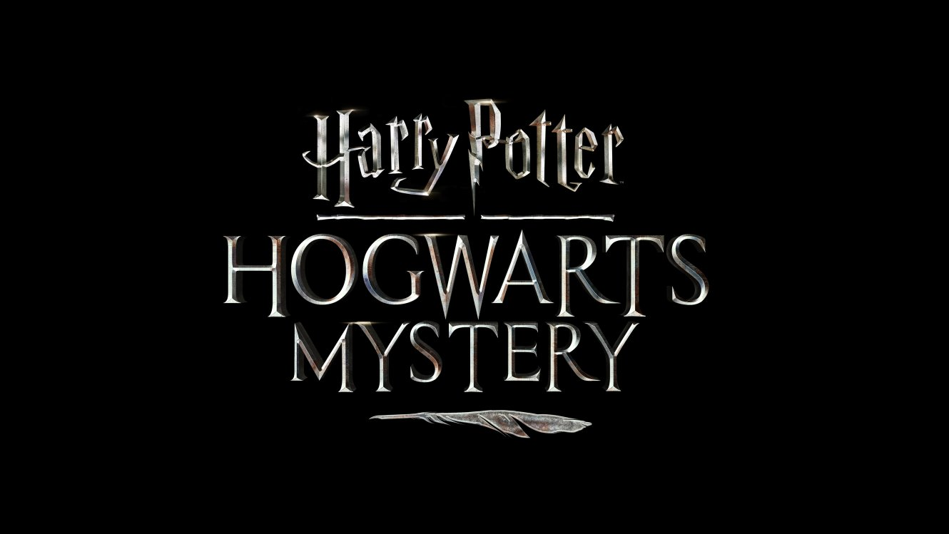 Portkey Games announces Harry Potter: Hogwarts Mystery for smartphones