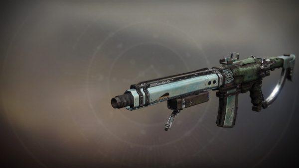 Destiny 2: los mejores rifles automáticos que puedes ganar ahora 5