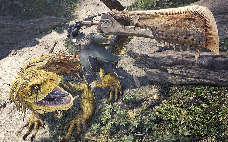 Monster Hunter World Affinity Guide: understanding and managing the