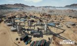 pubg_desert_refinery