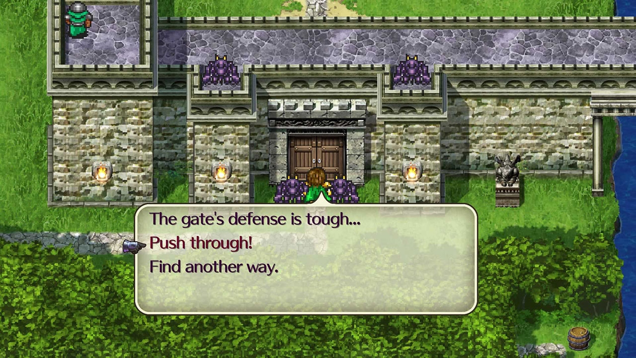 Romancing SaGa 2 returns on multiple platforms next week