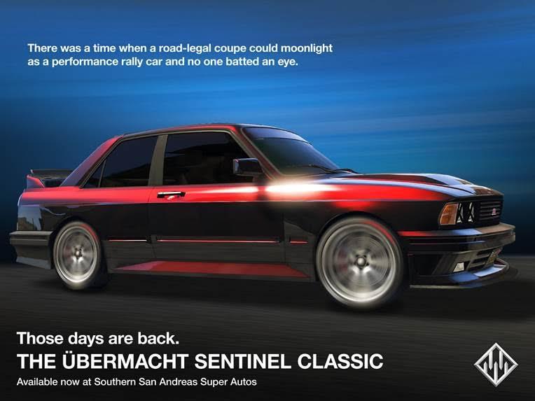 sentinel_classic_gta_online