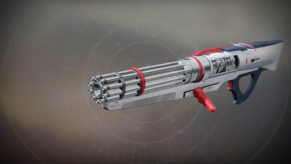 Destiny 2: los mejores rifles automáticos que puedes ganar ahora 7