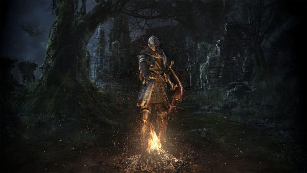 Dark Souls Remastered PS4 Pro Version Compared With PC And PS3