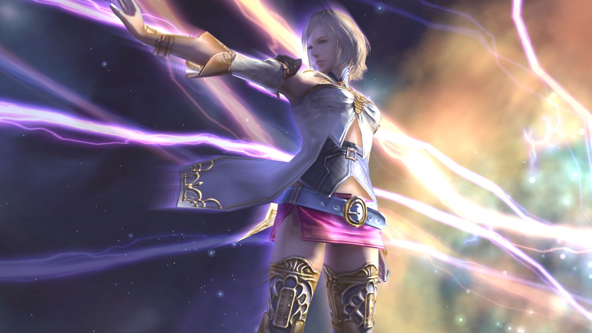 Final Fantasy 12 The Zodiac Age Hits Pc Next Month With 60fps