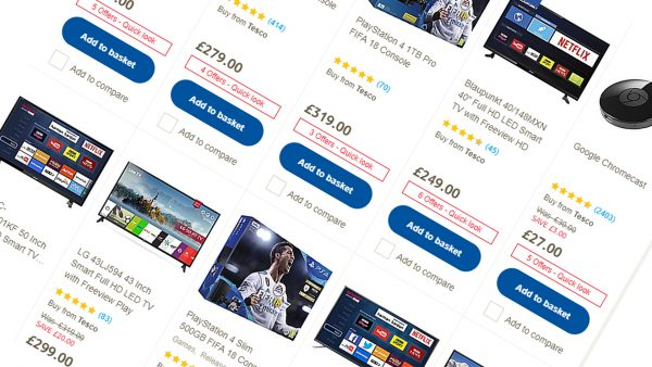 Tesco Money Off Vouchers 2018