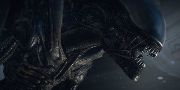Get ready to scream, because a new Alien game is in development