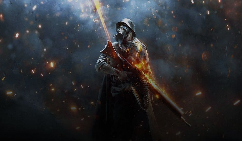 Emergency Battlefield 1 patch fixes stuttering introduced in