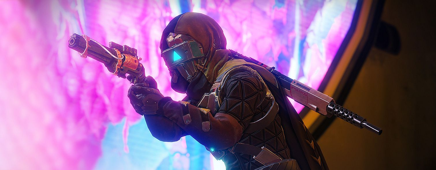 Destiny 2 update 1 1 2 with changes to Raid armor is live - get the