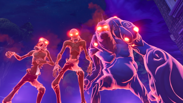 Could Fortnite's Save The World mode be next on Epic's kill list