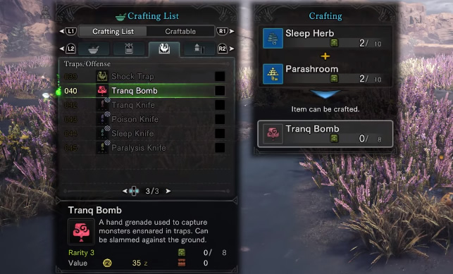 monster_hunter_world_capture_monsters_tranq_bomb