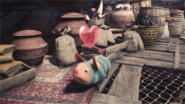 Monster Hunter World PC: how to enable 1440p and achieve