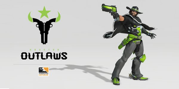 Overwatch League Cheering Offers Exclusives for Watching on Twitch