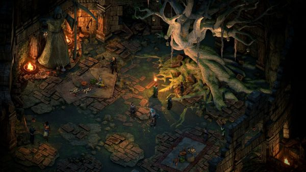 When Is Pillars of Eternity II: Deadfire's Release Date?