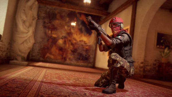 Rainbow Six Siege Adds Auto-Ban System for Abusive Behaviour