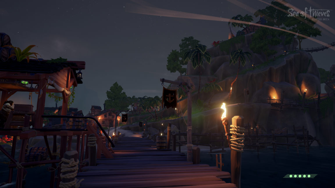 Sea of Thieves gets one last (massive) beta before launch