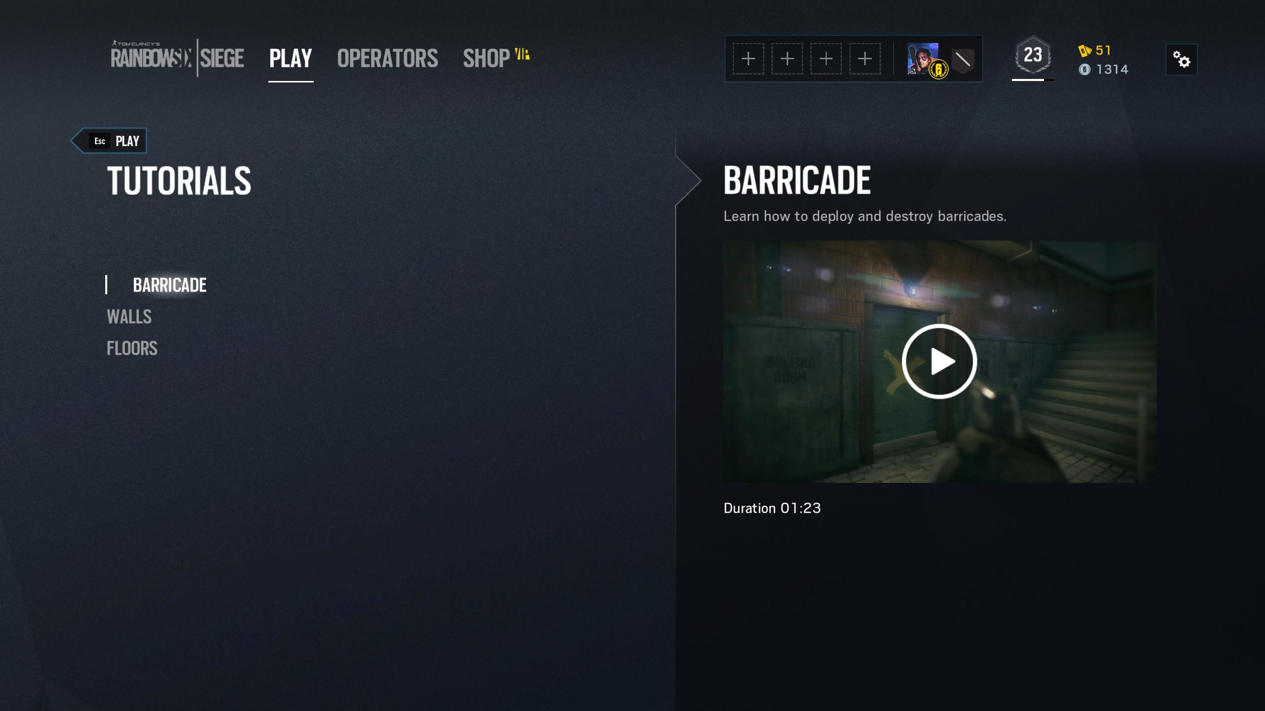 Rainbow Six Siege hates new players - VG247