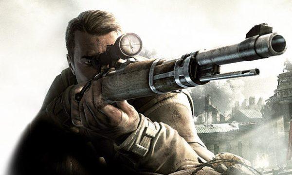 "Sniper Elite Developer Rebellion Is ""working On Switch Titles"""