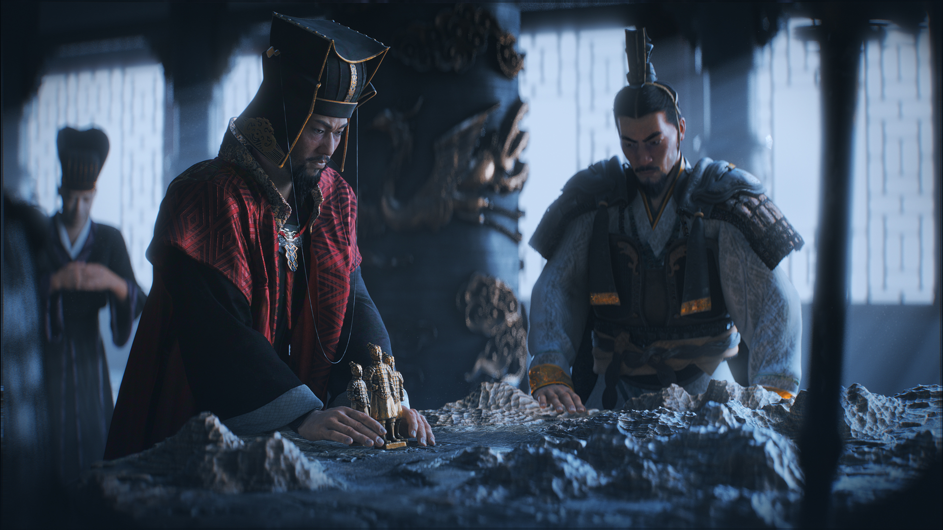 Historical Strategy Game Total War: Three Kingdoms Launches in Fall 2018
