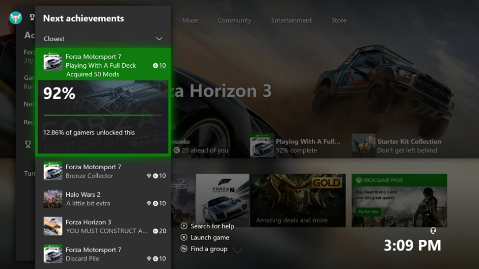 Xbox One update brings 'do not disturb' option and other new features