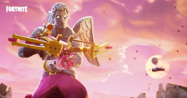 Fortnite Patch 2.50 Notes: 4K on Xbox One, New Grenades, and More