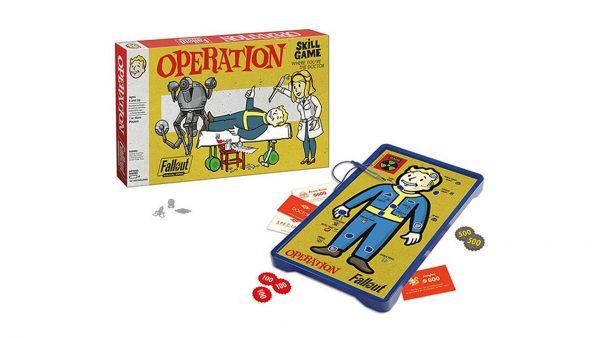Операция Fallout