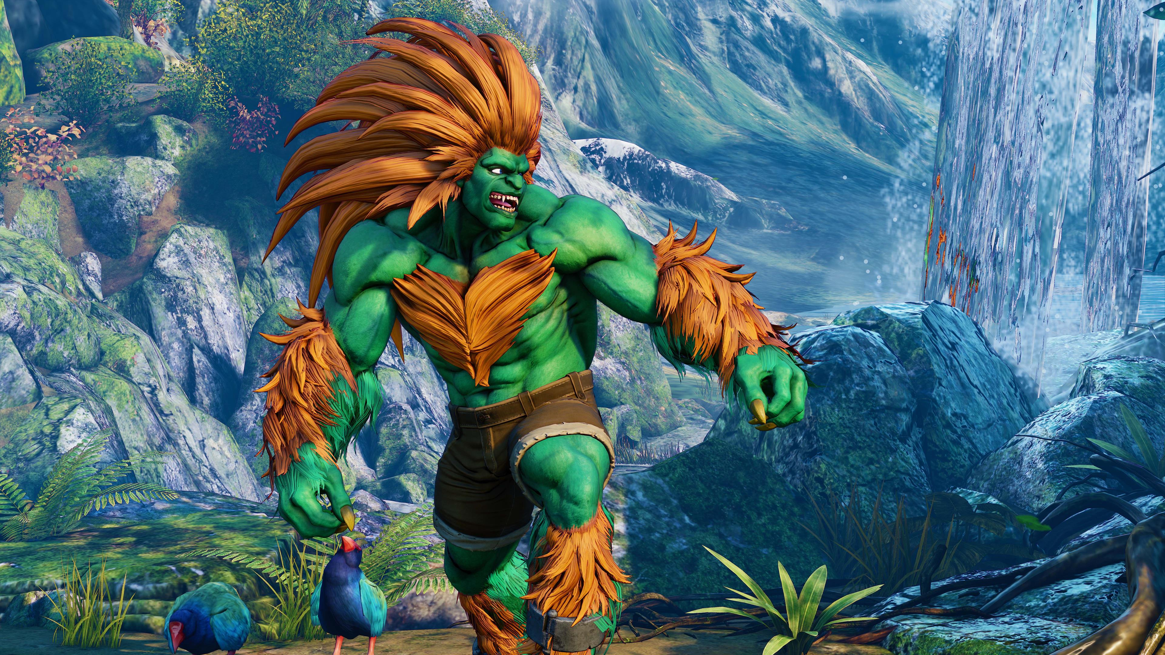 Street Fighter 5 Isn T Dead And New Update News Will Come In