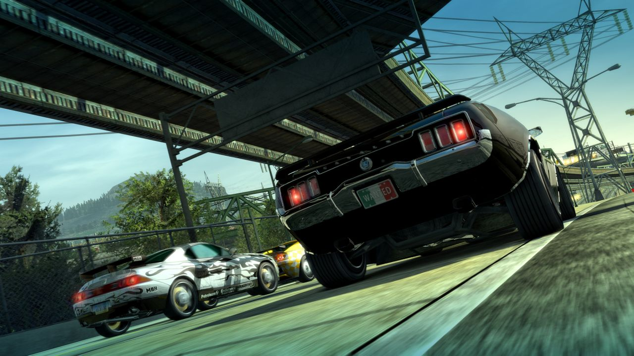 burnout paradise pc game full version free download