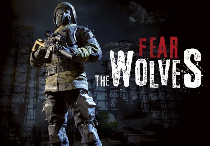 Fear of the Wolves is a new post-apocalyptic battle royale game from the developers of STALKER