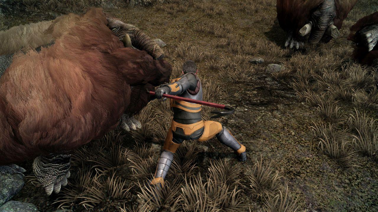 Final Fantasy 15 demo coming to PC, Steam pre-orders come
