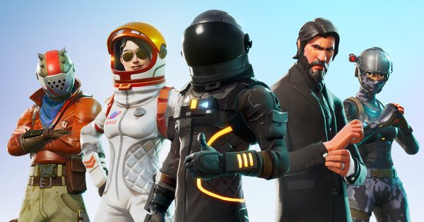 Fortnite Season 3 Check Out John Wick And Other New Outfits