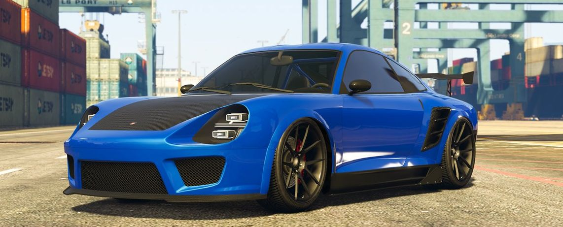 gta online pfister comet sr - GTA On-line has a pointy sports activities automobile on provide, double goodies on choose modes and missions
