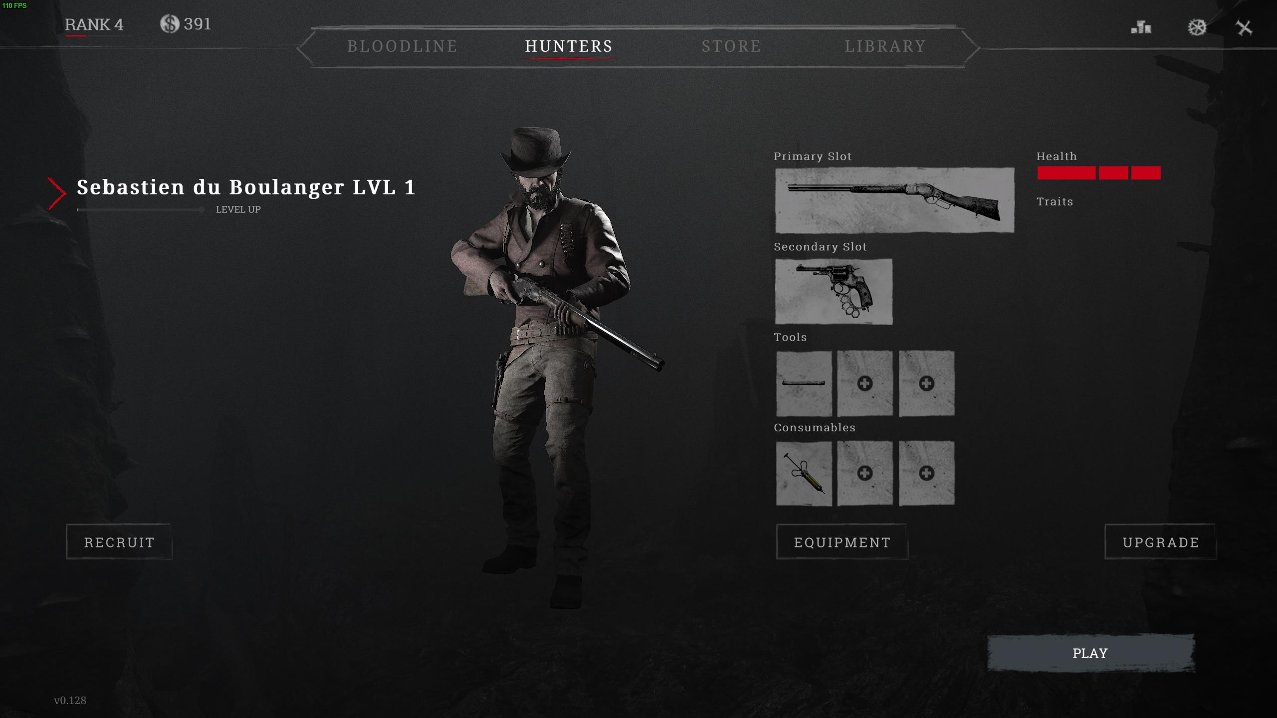 Hunt: Showdown: a beginner's guide to loadouts, boss fights