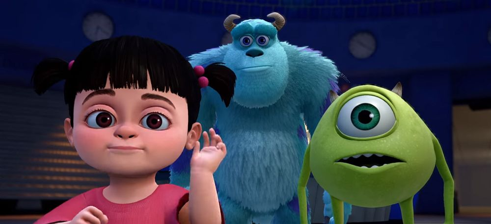 Moster Inc