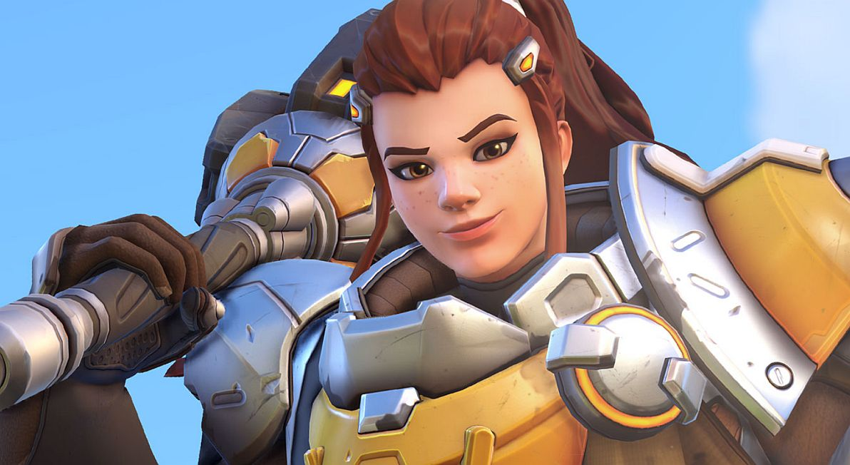 Overwatch 27th Hero Is Torbjorns Daughter Brigitte Lindholm And A Support Character Vg247