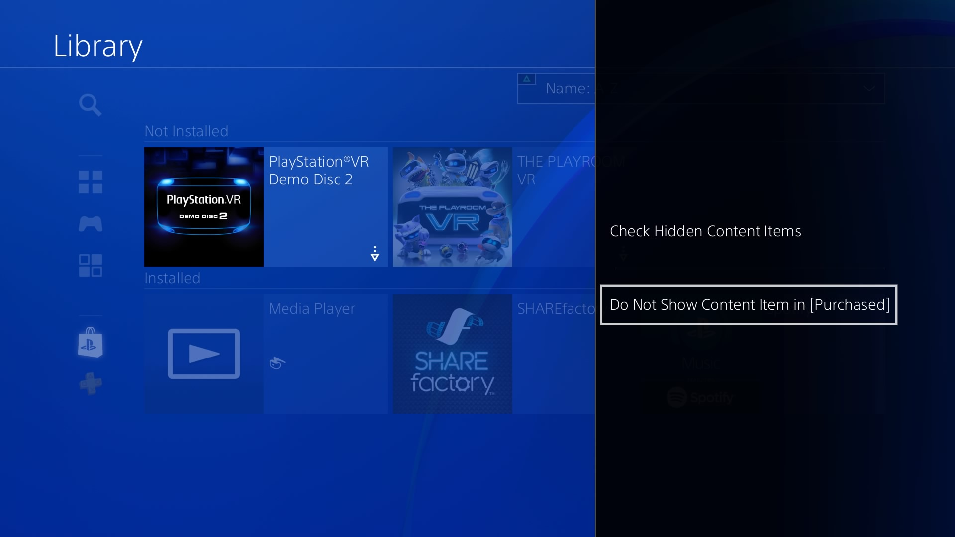 Making this the third PS4 firmware in a row to tackle the notification menu, this update will allow you to delete old notifications, either individually or ...