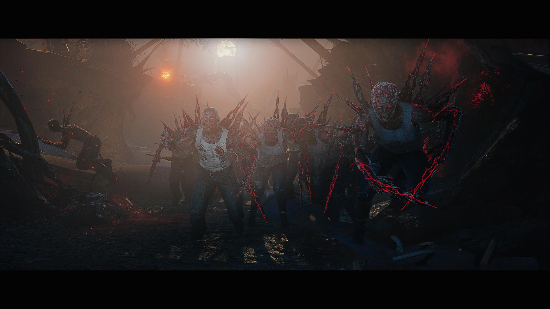 Rainbow Six Siege Meets Left 4 Dead In New Outbreak Mode Vg247