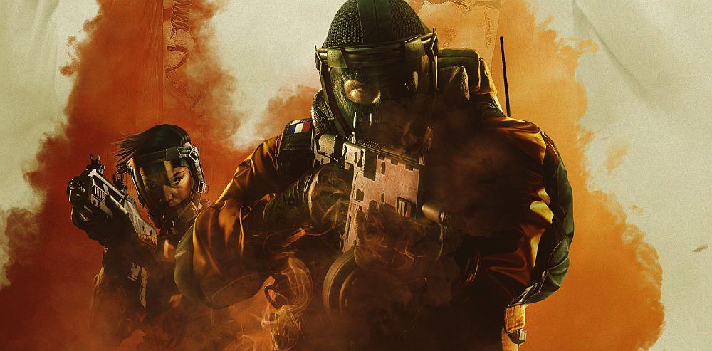 Rainbow Six Siege Operation Para Bellum Mid Season Patch