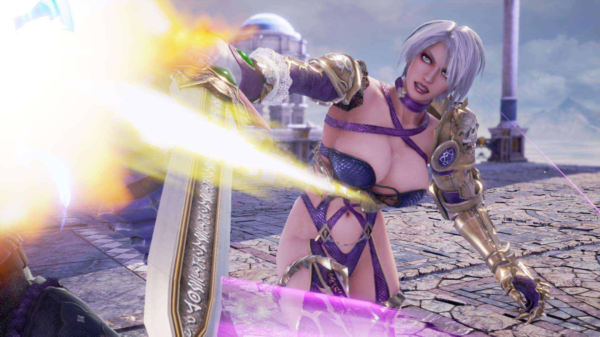 As Soulcalibur 6 seeks to set the series right, its