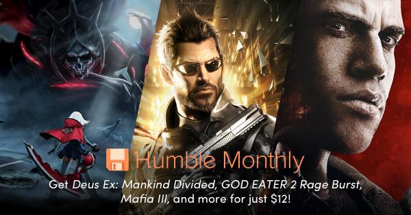 This week's greatest gaming offers: Horizon Zero Dawn