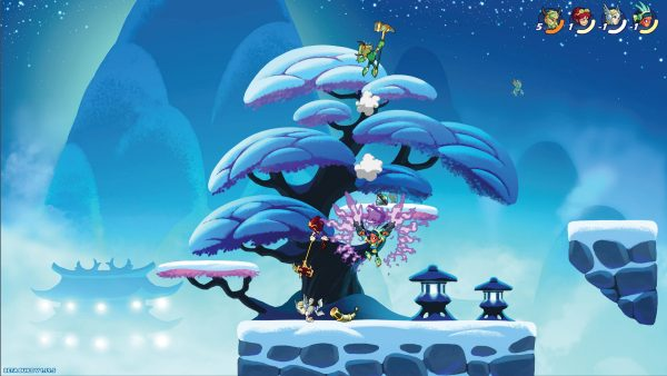 Brawlhalla developer Blue Mammoth acquired by Ubisoft